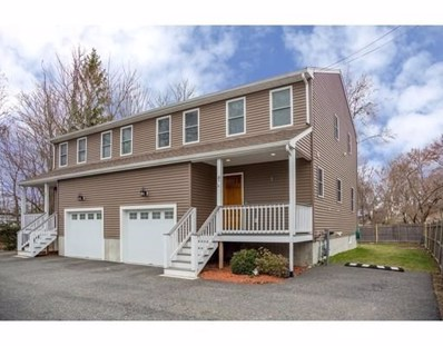 10R County UNIT 2, Peabody, MA 01960 - MLS#: 72310371