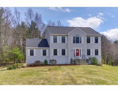 132 Brewer St, Northborough, MA 01532 - MLS#: 72310386