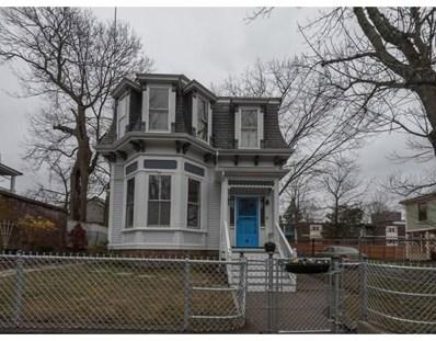 Four Cobden Street, Boston, MA 02119 - MLS#: 72310418