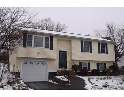 4 Arborwood Dr, Worcester, MA 01604 - MLS#: 72310440