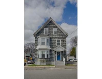 17 West Ave, Salem, MA 01970 - MLS#: 72310451