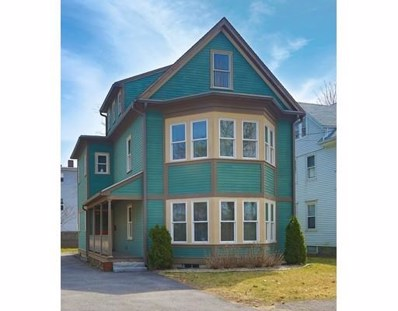 26 Prescott St., Boston, MA 02136 - MLS#: 72310458