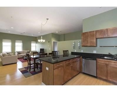 99 Chestnut Hill Ave UNIT 310, Boston, MA 02135 - MLS#: 72310474