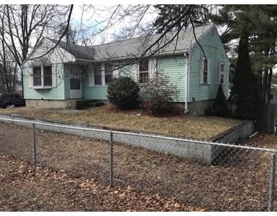 6 Mill St, Burlington, MA 01803 - MLS#: 72310478