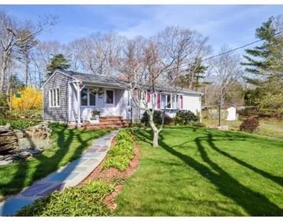 23 Billington Sea Rd, Plymouth, MA 02360 - MLS#: 72310479