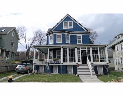 56 Lyndhurst St, Boston, MA 02124 - MLS#: 72310482