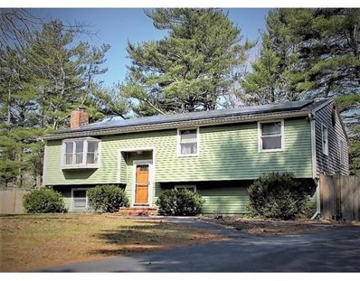 46 Kings Pond Plain Rd, Plymouth, MA 02360 - MLS#: 72310486