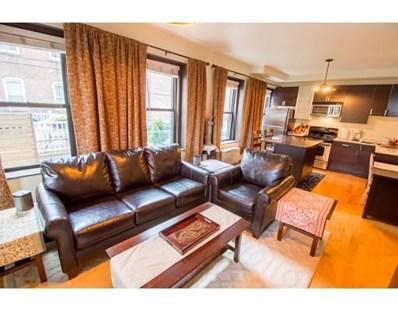 155 Cottage St UNIT 2, Boston, MA 02128 - MLS#: 72310510