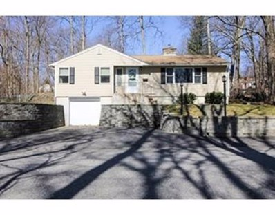 3 Birch Street, Paxton, MA 01612 - MLS#: 72310553