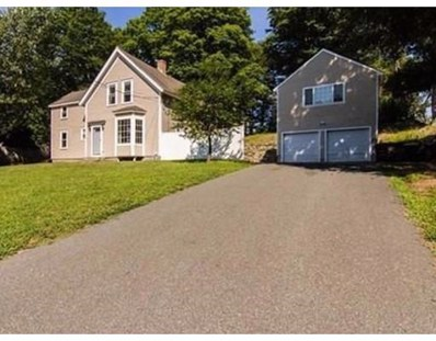 995 W Central St, Franklin, MA 02038 - MLS#: 72310597