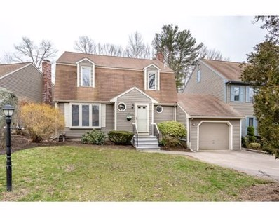 182 Mill St UNIT 182, Stoughton, MA 02072 - MLS#: 72310602