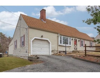 619 Hosmer St, Marlborough, MA 01752 - MLS#: 72310654