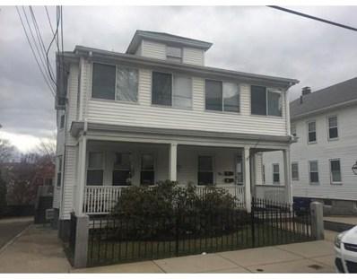 46 Hobart Street, Boston, MA 02135 - MLS#: 72310695