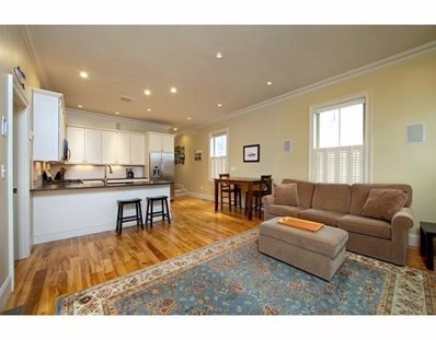 108 McBride St UNIT 108, Boston, MA 02130 - MLS#: 72310708