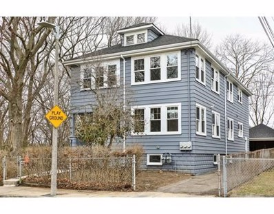 97 Sunnyside UNIT 1, Boston, MA 02136 - MLS#: 72310719