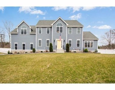 10 Mill St, Holliston, MA 01746 - MLS#: 72310728