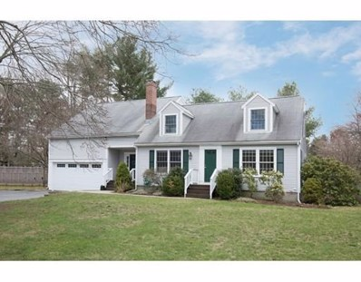 39 Southfield Circle, Concord, MA 01742 - MLS#: 72310766