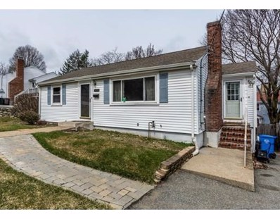 155 College Farm Rd, Waltham, MA 02451 - MLS#: 72310781