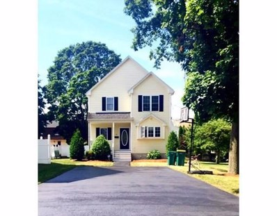 40 Tremont St, Norwood, MA 02062 - MLS#: 72310788