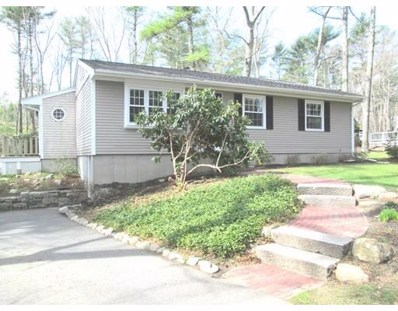 9 Marion Road, Middleboro, MA 02346 - MLS#: 72310793
