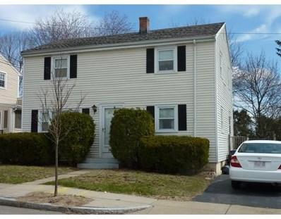750 Beechmont St, Boston, MA 02136 - MLS#: 72310794