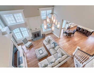 27 Appaloosa Dr, Shrewsbury, MA 01545 - MLS#: 72310797