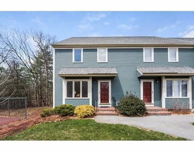 7 Deer Path UNIT 1, Maynard, MA 01754 - MLS#: 72310798