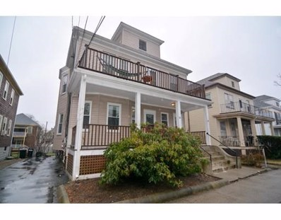 30-32 Thorndike St, Arlington, MA 02474 - MLS#: 72310810