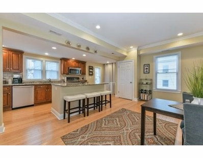 45 Sawyer Ave UNIT 2, Boston, MA 02125 - MLS#: 72310812