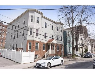 515 Green St UNIT 1, Cambridge, MA 02139 - MLS#: 72310826