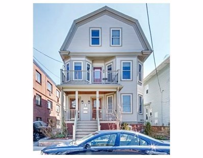 23 Linden Avenue UNIT 2, Somerville, MA 02143 - MLS#: 72310848