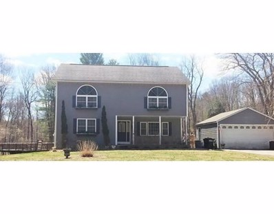 6 Dennison Cross, Southbridge, MA 01550 - MLS#: 72310850