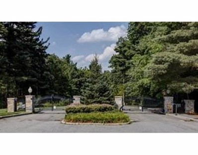 116 Nobscot Dr ( Lot 5 ), Framingham, MA 01701 - MLS#: 72310857