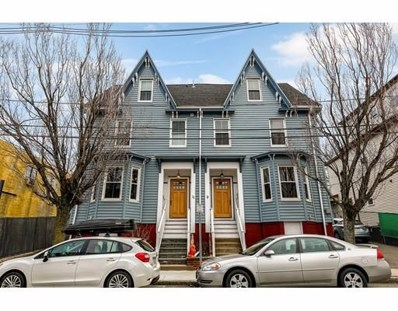 11 Garfield Ave UNIT 11, Somerville, MA 02145 - MLS#: 72310896