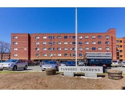111 Foster Street UNIT 214, Peabody, MA 01960 - MLS#: 72310918