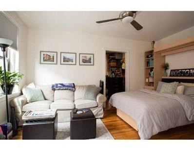 66 Queensberry St UNIT 316, Boston, MA 02215 - MLS#: 72310956