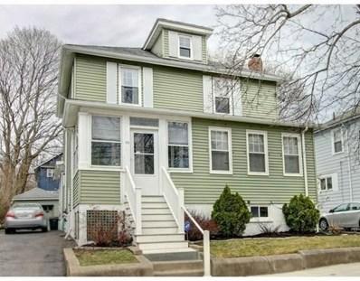 53 Chesbrough Rd, Boston, MA 02132 - MLS#: 72310969