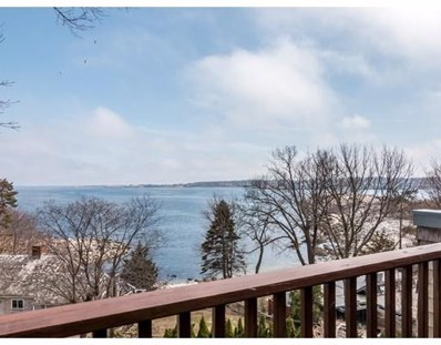 105 Granite Street UNIT 6, Rockport, MA 01966 - MLS#: 72310988