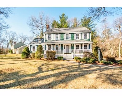 8 Ernies Drive, Littleton, MA 01460 - MLS#: 72311042