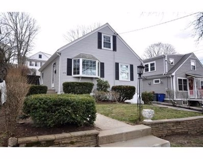 171 Wright St, Arlington, MA 02474 - MLS#: 72311062