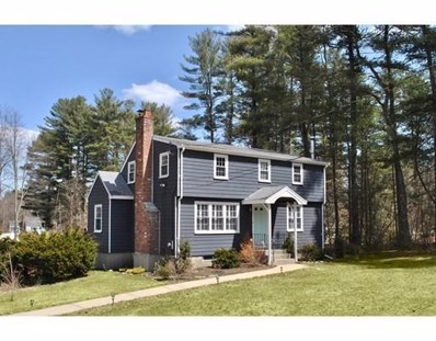 26 Stonebrook Road, Sudbury, MA 01776 - MLS#: 72311063