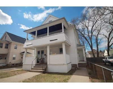 34-36 Sterling St, Springfield, MA 01107 - MLS#: 72311065