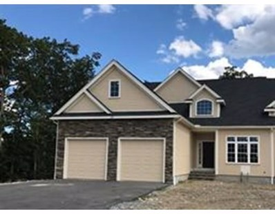 93 Fairway View Drive UNIT 110, Sutton, MA 01590 - MLS#: 72311073