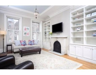 289 Shawmut Avenue UNIT 1, Boston, MA 02118 - MLS#: 72311075