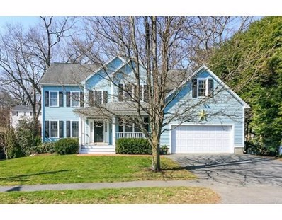 35 Parker Road, Needham, MA 02494 - MLS#: 72311128