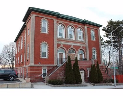 32 Providence St UNIT 5, Worcester, MA 01604 - MLS#: 72311164