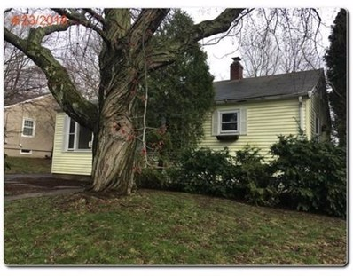 55 Marilyn Dr, North Providence, RI 02904 - MLS#: 72311175