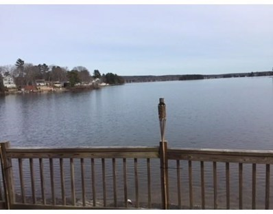 93 Birch Island Rd, Webster, MA 01570 - MLS#: 72311183