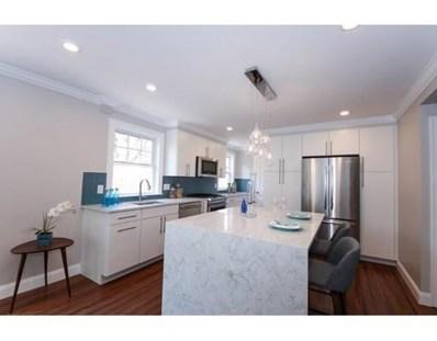 62 Patten Street UNIT 1, Boston, MA 02130 - MLS#: 72311192
