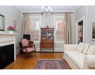 67 Monument Avenue UNIT 3, Boston, MA 02129 - MLS#: 72311197